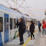 Galeria zdjęć przedstawia modernizowany odcinek Szczecin-Stargard.